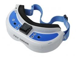Fatshark Dominator V3 FPV 800x480Pixel 30° Blickwinkel Vid..