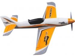 Freewing Moray 80cm orange PNP