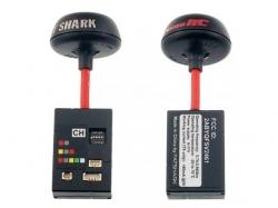 Fatshark 5.8GHz A/V Sender FCC NexwaveRF-Module