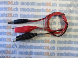 1Stk. Ladekabel DC (2.1)