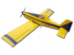 AeroPlusRC Air Tractor 110 Spw.2.8m Gelb/Blau