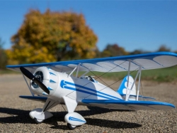 E-Flite UMX Waco Spw.550mm BNF mit AS3X