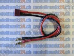 1Stk. Ladekabel T-Plug Buchse