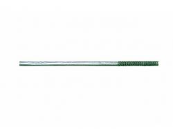 Gewindestange M2 Draht-D1.7mm Länge: 200mm Metall 10Stk. v..