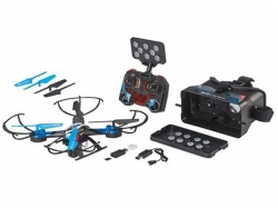 Revell VR Shot Virtual-Reality Quadcopter