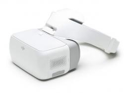 DJI Goggles - Videobrille mit 1080p OcuSync Bilderübertrag..