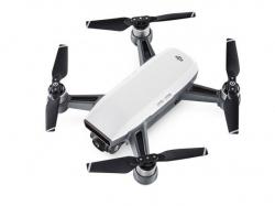 DJI Spark (Alpine White) Fly-More-Combo Kameradrohne