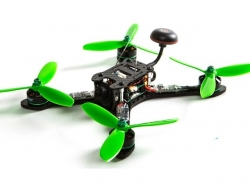 "Blade Theory XL 5"" BNF Racecopter FPV-Drohne, Quadrocopter"