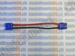 1Stk. Verlängerungskabel EC3.0 10cm