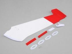 Seitenleitwerk Carbon-Z Cessna 150 2.125m von E-Flite