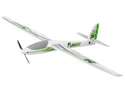 Multiplex FunRay BK Spw.2.0m, RC-Modellflugzeug