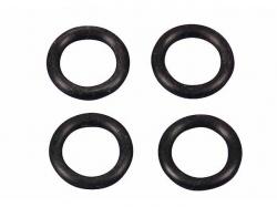O-Ring Ø8mm (4 Stück) UV stabil HERON/FUNRAY von Multiplex