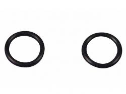 O-Ring Ø6mm (2x) UV stabil für Leitwerk FUNRAY von Multiplex