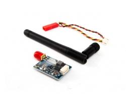 Spektrum Videosender 5.8Ghz 25mW racebandfähig mit Antenne