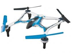 Dromida Vista XL-370 UAV Quadcopter RTF Blau, Drohne, Drone