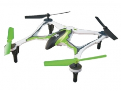 Dromida Vista XL-370 UAV Quadcopter RTF Grün, Drohne, Drone