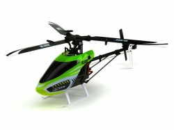 Helikopter Blade Trio 170 CFX BNF, Rock-Solid-Flight