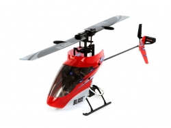 Helikopter Blade mCP S BNF Easy-to-Fly