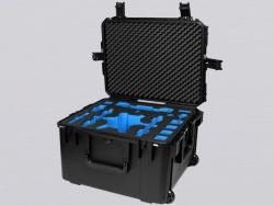 Yuneec H520 Transportkoffer