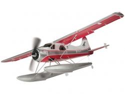 Flyzone Island Wings DHC-2 Beaver 1.51m Rx-R