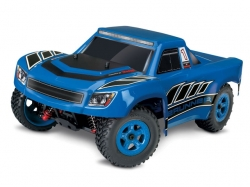 LaTrax Desert Prerunner Scale Truck Blau 1:18 2.4GHz RTR P..