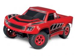 LaTrax Desert Prerunner Scale Truck Rot 1:18 2.4GHz RTR Po..