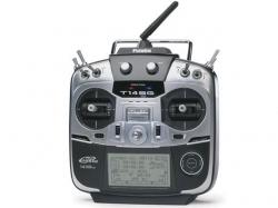 Futaba T14SG 2.4G Mode 1 m LiPo 2'800mAh Fernsteuerung
