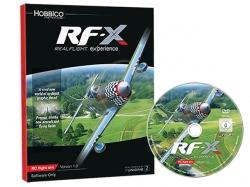 RealFlight RF-X Flugsimulator, nur Software