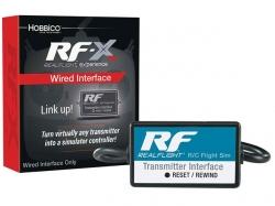 RealFlight RF-X Kabel-Interface