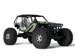 Axial Wraith 4WD Rock Racer ARTR 1/10