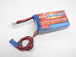 Optipower Ultra-Guard 430 / Unit & Cell Combo