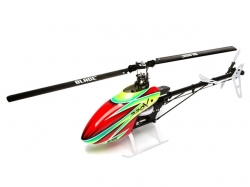 Helikopter Blade 330X BNF Mode2