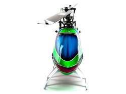 Helikopter Blade 360 CFX 3S BNF, RC-Modellhelikopter