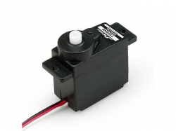 JX PDI-1108HB Mini Digital Servo 11.8mm 1.2kg