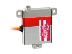 JX PDI-2305MG Flächenservo 10mm 5.6kg Digital