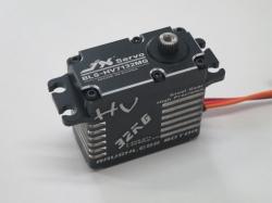JX BLS-HV7132MG 20.5mm 32.5kg Brushless Hochvolt Standards..