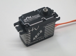 JX BLS-HV7146MG 20.5mm 47.8kg Brushless Hochvolt Standards..