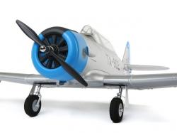 E-Flite AT-6 Spw.1.53m BNF, RC Modellflugzeug