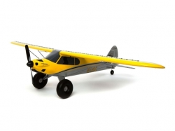 "Hobbyzone Carbon Cub S+ 1.3m BNF mit Safe""+""-Technologie, .."