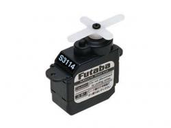 Futaba Servo S3114 11mm 1.7kg Analog Micro-Servo