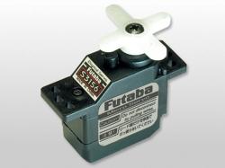 Futaba S3156 11mm 2.4kg Micro Digital Servo
