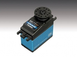 Futaba S9177SV 21mm 41kg High-Torque Digital HV SBus-2 Servo