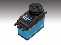 Futaba BLS177SV 21mm 37kg Brushless Digital HV SBus-2 Servo