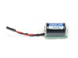 JETI AddCAP 10AS Add-on-Kondensator