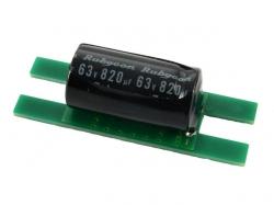 JETI AddCAP 820 Add-on-Kondensator