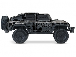 Traxxas TRX4 Land Rover Limited Edition Grün Crawler 1:10 ..