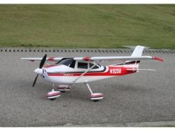 E-Do Model Cessna 182 Spw.1410mm PNP, EPO