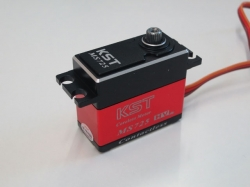 KST MS725 20mm 20kg kontaktloses HV Digital Servo