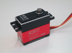 KST MS825 20mm 35kg kontaktloses Brushless HV Digital Servo