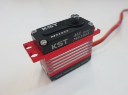 KST MS1035 20mm 12kg kontaktloses Brushless HV Digital Sch..